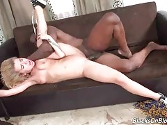 Alina West Gets Ass Fucked And Creampied 2