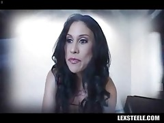 Gorgeous Brunette Longs To Get Fucked Hard 1