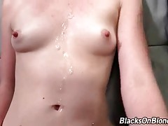 Miley May Gets Her Pussy Stretched 3
