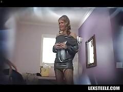 Kelli Leigh Is A Real Black Cock Slut 1