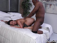 Totally hot bitch Jade Nile