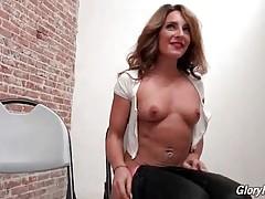 Savannah Fox Is A True Black Cock Slut 2