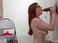 Maddy O`Reill And Penny Pax Share Black Dick 2